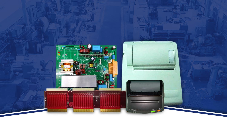 Ke Manufacturing Assembly Company Johor Bahru Jb Malaysia Printed Circuit Board Pcb Consists Of A Box Build Thermal Printer