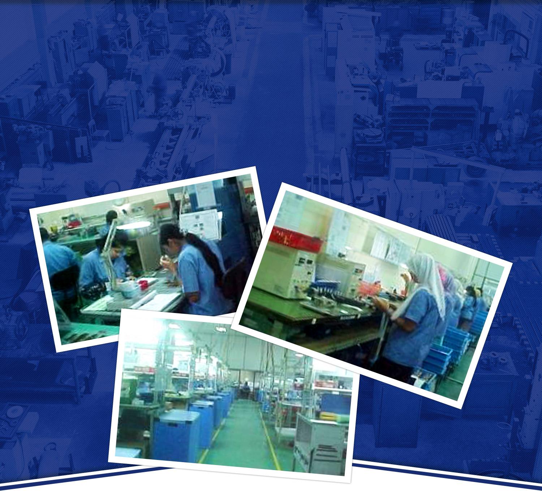 K E Manufacturing Assembly Company Johor Bahru (JB